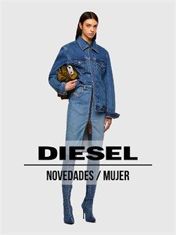 Ofertas de Diesel en el catálogo de Diesel ( 26 días más)