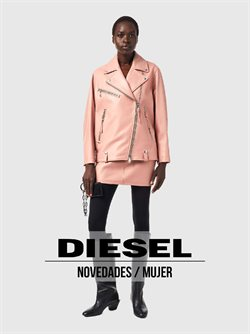 Ofertas de Diesel en el catálogo de Diesel ( 10 días más)