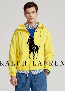Catálogo Polo Ralph Lauren ( Más de un mes)