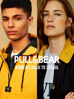 Ofertas de Pull & Bear  en el folleto de Quito