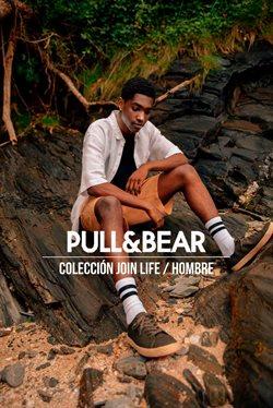 Ofertas de Ropa, Zapatos y Complementos en el catálogo de Pull & Bear ( 3 días más)