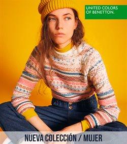 Catálogo United Colors of Benetton ( Más de un mes )