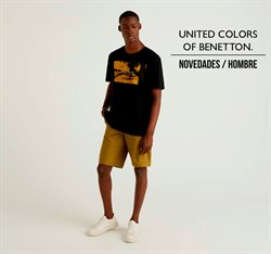 Ofertas de United Colors of Benetton en el catálogo de United Colors of Benetton ( Más de un mes)