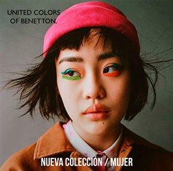 Ofertas de United Colors of Benetton en el catálogo de United Colors of Benetton ( 9 días más)