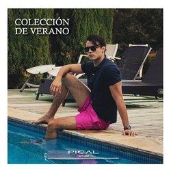 Ofertas de Pical en el catálogo de Pical ( 24 días más)