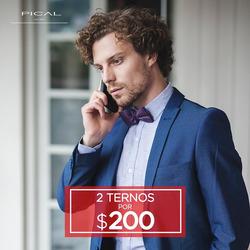 Ofertas de Pical  en el folleto de Quito