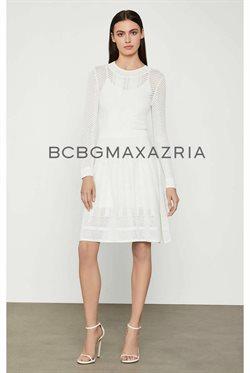 Catálogo BCBGMAXAZRIA ( 24 días más )