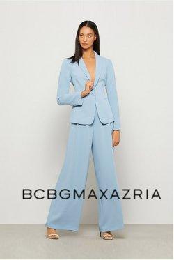 Ofertas de BCBGMAXAZRIA en el catálogo de BCBGMAXAZRIA ( 30 días más)