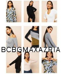 Ofertas de BCBGMAXAZRIA en el catálogo de BCBGMAXAZRIA ( 9 días más)