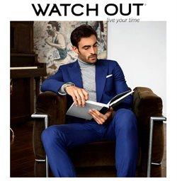 Catálogo Watch Out ( 16 días más )
