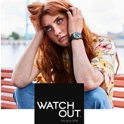 Catálogo Watch Out ( Caduca mañana )