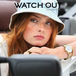 Ofertas de Watch Out en el catálogo de Watch Out ( Más de un mes)