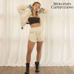 Ofertas de Mercedes Campuzano en el catálogo de Mercedes Campuzano ( 26 días más)