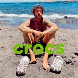 Ofertas de Ropa, Zapatos y Complementos en el catálogo de Crocs en Portoviejo ( Más de un mes )