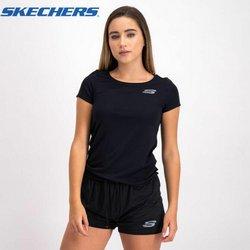 Ofertas de Deporte en el catálogo de Skechers ( 5 días más)