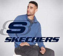 Ofertas de Skechers en el catálogo de Skechers ( 10 días más)