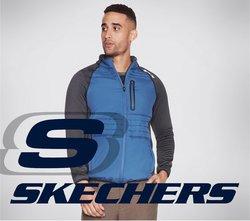Catálogo Skechers ( 25 días más)