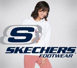 Catálogo Skechers ( 21 días más)