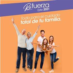 Ofertas de Almacenes en el catálogo de Fybeca en Palenque ( 16 días más )