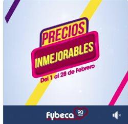 Ofertas de Almacenes en el catálogo de Fybeca en Cuenca ( 2 días más )