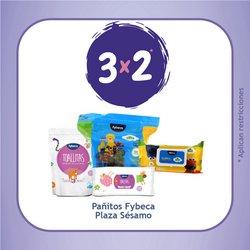 Ofertas de Almacenes en el catálogo de Fybeca en Riobamba ( 20 días más )