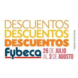 Catálogo Fybeca ( Vence hoy)