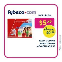 Catálogo Fybeca ( Publicado ayer)