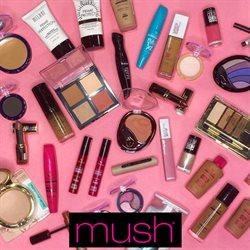 Ofertas de Belleza en el catálogo de Mush en Quito ( 12 días más )