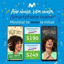 Catálogo Movistar ( Caducado )