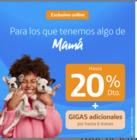 Cupón Movistar en Machala ( 14 días más )