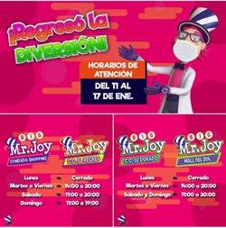 Ofertas de Juguetes, Niños y Bebés en el catálogo de Mr. Joy en Atuntaqui ( Caduca hoy )