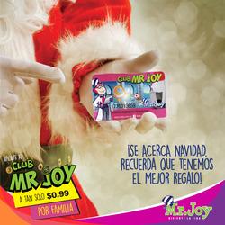 Ofertas de Niños, juguetes y bebés  en el folleto de Mr. Joy en Quito