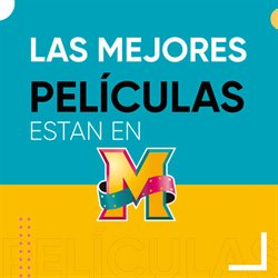 Ofertas de Viajes y Ocio en el catálogo de Multicines en Quito ( 13 días más )