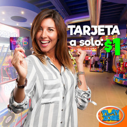 Ofertas de Play Zone  en el folleto de Quito