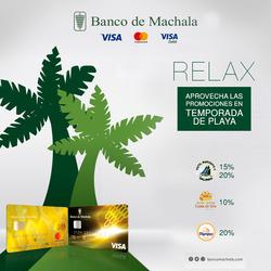 Ofertas de Bancos  en el folleto de Banco de Machala en Quito