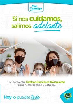 Catálogo Banco Solidario Conmigo ( Más de un mes )