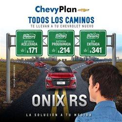 Ofertas de Carros, Motos y Repuestos en el catálogo de Chevy Plan en Portoviejo ( 9 días más )