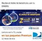 Catálogo DirecTV en Montecristi ( Caducado )