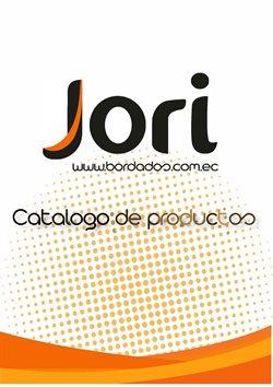 Ofertas de Jori Bordados en el catálogo de Jori Bordados ( Más de un mes)