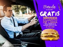 Ofertas de McDonald's  en el folleto de Quito