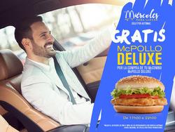 Ofertas de McDonald's  en el folleto de Guayaquil