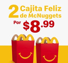 Cupón McDonald's ( Caduca mañana )