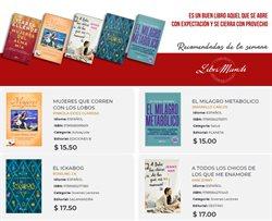 Catálogo Libri Mundi ( Caducado )