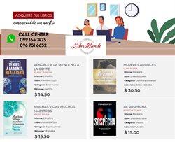 Ofertas de Hogar y Muebles en el catálogo de Libri Mundi en Cuenca ( 12 días más )
