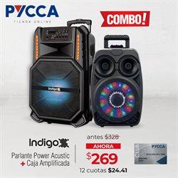 Catálogo Pycca ( 3 días más )