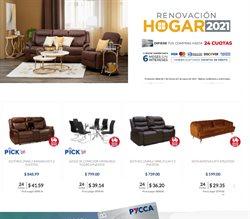 Ofertas de Almacenes en el catálogo de Pycca en Riobamba ( 3 días más )