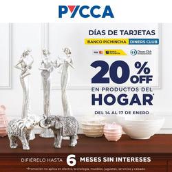 Cupón Pycca en Buena Fé ( Caduca mañana )