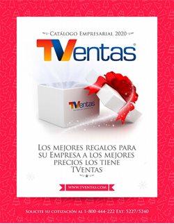 Catálogo TVentas ( Más de un mes)