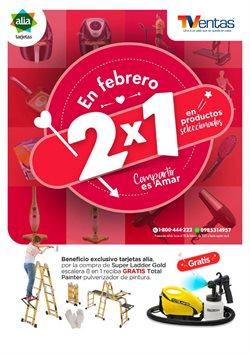 Ofertas de Almacenes en el catálogo de TVentas en Cuenca ( 2 días más )