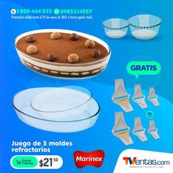 Cupón TVentas en Quito ( Publicado hoy )